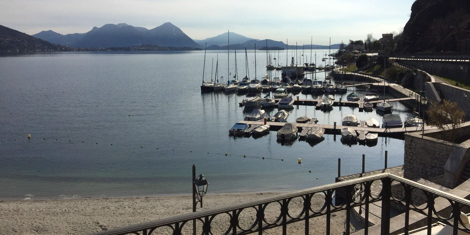 Wohnung kaufen Feriolo an der Seeufer