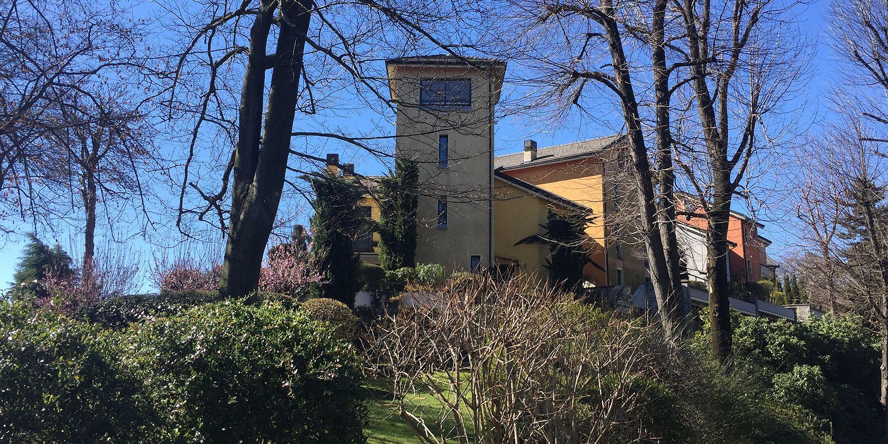 Wohnung zu kaufen in Ghiffa - Villa Ada