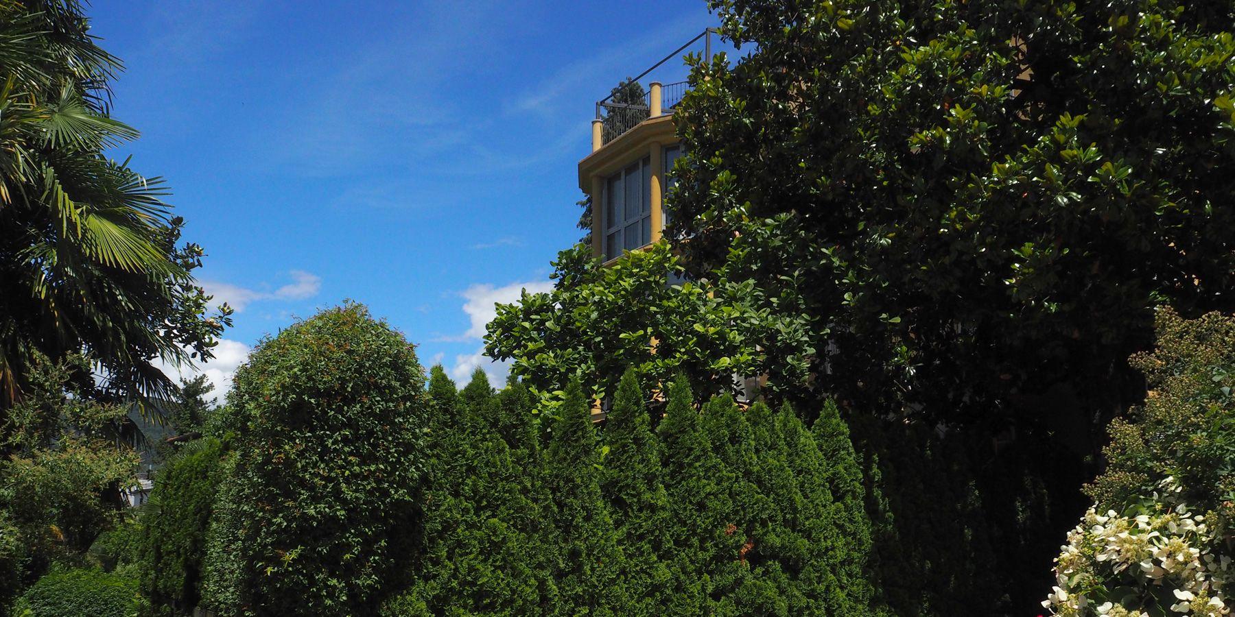 Wohnung kaufen Pallanza in einer historischen Villa